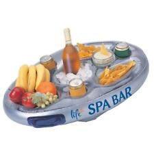 Inflatable Spa Bar Hot Tub Drinks Holder Floating Tray Accessory