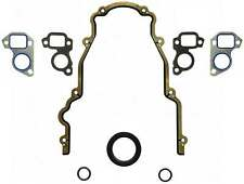 Front Cover Timing Cover Gasket Set GM Chevy LS LS1 LS2 LS3 Vortec 4.8 5.3 5.7 6