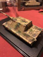 Dragon JagdTiger WW2 German Tank Destroyer. 60111. Combined Postage Accepted