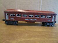 Lionel, 2642, Pullman Car