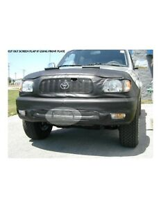 Lebra Front End Mask Cover Bra Fits 2001-2004 TOYOTA Tacoma With Flares