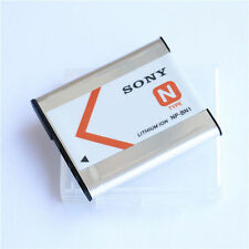Sony NP-BN1 Battery For DSC-TX5 TX7 TX9 W310 W380 camera BC-CSN
