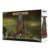 Beasts of Chaos Herdstone - Warhammer AoS - Brand New! 81-03