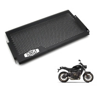 Black Radiator Grille Guard Cover For YAMAHA XSR 700 2014-2018 XSR700 2014-2018