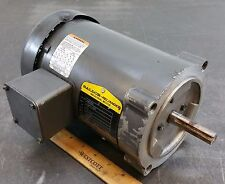 Baldor KM3454 Electric Motor 1/4 Hp 1725 Rpm 230/460 Volt 010