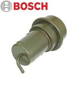 Fuel Inject Fuel Accumulator Bosch 0438170004 For: Mercedes R107 W116 W123 280E