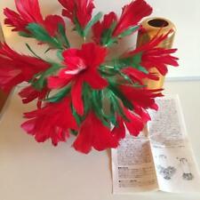 Tenyo Magic Supplies Flower Tube Magic