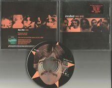 INCUBUS New Skin w/ 3 RARE LIVE ENHANCED VIDEO TRX 1999 USA PROMO DJ CD Single