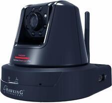 Hawking Hawkvision Pan & Tilt Smart Webcam  - HNC5W-RB