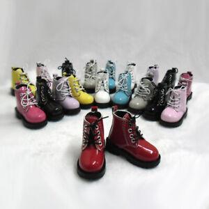 SHM049RED  Mimiwoo MSD DOD DOC Sasha 1/4 bjd Doll High Hill Shoes RED