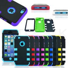 Cover e custodie opaci modello Per iPhone SE per cellulari e palmari silicone / gel / gomma