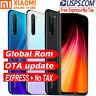 "Xiaomi Redmi Note 8 6.3"" MIUI10 Snapdragon 665 48MP Smartphone 4000mAh Original"