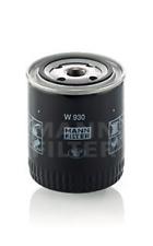 Filter Arbeitshydraulik - Mann-Filter W 930