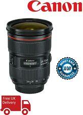 Canon EF 24-70mm F2.8L Mark II USM Zoom Lens (UK)