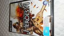 might and magic heroes v1 pc dvd rom game