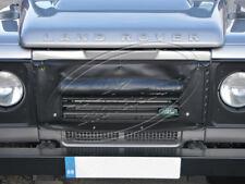 Kühlerverkleidung Defender  Muffs Kühlerabdeckung Winterschutz Land Rover
