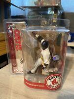 McFarlane DAVID ORTIZ Boston Red Sox MLB Series 18 Baseball Action Figure
