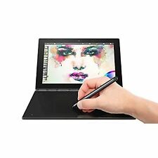 Lenovo Yoga Tablet Book 10.1 4gb 64gb LTE Windows 10 Pro Carbon Black Informatic