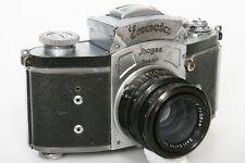 Ihagee Spiegelreflexkameras