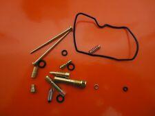 Kawasaki ZR1100  Carb Repair Kit  Zephyr 1100 overhaul
