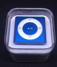 New Sealed Apple iPod Shuffle  2GB Blue A1373