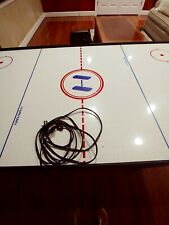 New listing Air Hockey Table with accessories. Local shipping only