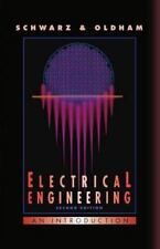 Electrical Engineering: An Introduction (The Oxford Series in Electrical and Com