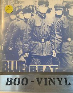 "I Like Blue Beat Cairo (Indie) UK 7"" vinyl single record ABSURD7 ABSURD 1980 EX+"