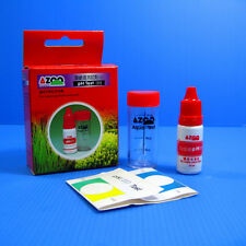 AZOO PH TEST KIT 6 ~ 7.6 Aquarium 57 tests aquatic plant Freshwater fish tank