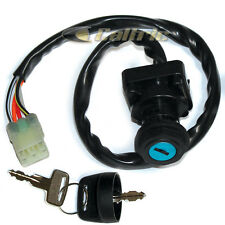 IGNITION KEY SWITCH SUZUKI LTA400 LTA400F LTA400FC EIGER 400 2WD 4WD 2002-2007