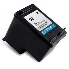 Recycled HP 92 (C9362WN) Black Ink Cartridge for HP PhotoSmart C3180 C4180