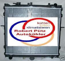 Kühler, Wasserkühler, KIA Sportage, 2,0L, 2,0L 16V, AWD, T. Nr. OK01215200 A