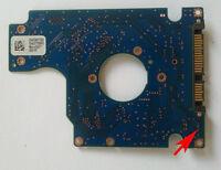 PCB Controller Hitachi 0A90161 HTS545025B9A300 Festplatten Elektronik