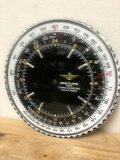 Breitling Face Wall Clock
