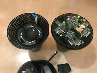 Sony SA-NS500 Portable Wireless Speaker FOR PARTS REPAIR