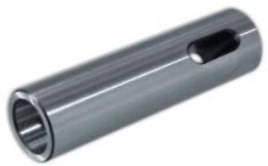 Zylindrische Spindelhülse MK3