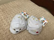New Disney Hk Tsum Tsum plush Chip Dale Ghost Costume Halloween