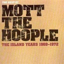 Spectrum Music - Best Of The Island Years 1969-1972