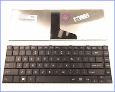 Laptop US Layout Keyboard for Toshiba Satellite P840 P840t P845t L845D