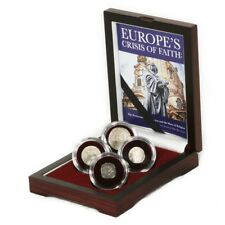 Protestant Reformation: Four Coin Collection