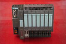 Siemens Simatic S7 6ES7151-1AA04-0AB0+7 Module ET200S