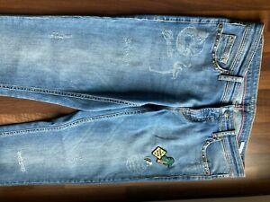 Cambio ausgefallene Jeans Gr.36! TOP!