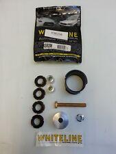 KSR206 Whiteline Steering Rack Bushing Kit - WRX & STI