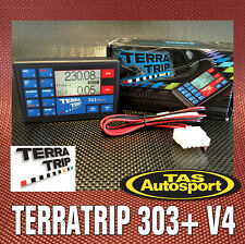 Terratrip 303 Plus Version 4 Rally Computer. BRAND NEW!!