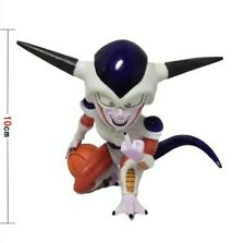 Dragon Ball Z Freiza Figure Middle Finger( With Horns)