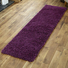 Hallway Runner Thick Soft Pile Shaggy Modern Large Size Runners Rug at Low Cost
