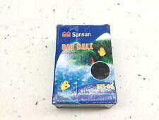 Tech'n'Toy SunSun Canister Filter Bio Balls 20mm, 160 Pieces