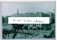 Staten Island Photograph Print See Description Stuyvesant Pl & Wall St 8/3/1928