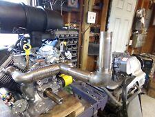Truck Mount Extractor Universal All Stainless Header Kohler Vanguard Amp Honda