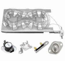 3387747, 279973, 3392519, 8577274 Duet Dryer Heating Element Thermal Kit